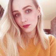 Каролина, 24, г.Сморгонь