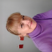 Наталия 62 года (Водолей) Бердянск