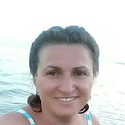 Евгения, 40, г.Бельцы