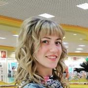 Люба, 26, г.Нягань