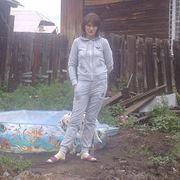 Лена 46 Черногорск