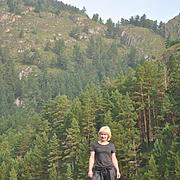 Начать знакомство с пользователем Ольга 55 лет (Лев) в Томске