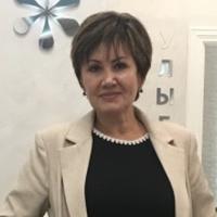 Светлана, 55 лет, Дева, Москва