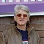 Костя, 60, г.Ростов