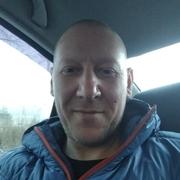 Андрей 40 Егорьевск