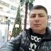 Гайратжон Мамбетов, 36, г.Новороссийск