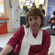 Наталья Алескерова 56 Ростов-на-Дону