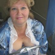 Оленька, 49 лет, Овен