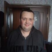 Денис, 44, г.Тихвин