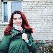 Ольга, 25, г.Рязань