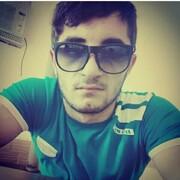 Андрей 23 года (Близнецы) Михнево