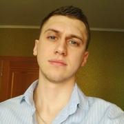 Саша, 24, г.Пермь