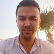 Anvar Khalilov 27 Ташкент