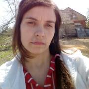 Юлия, 34 года, Близнецы