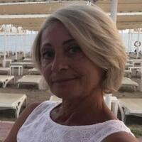 Татьяна, 58 лет, Телец, Красноярск