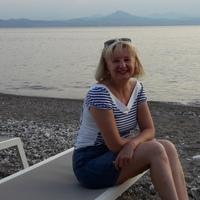 Лана, 56 лет, Овен, Москва