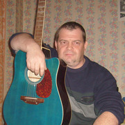 Евгений 47 лет (Дева) Усинск