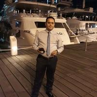 Abdoul, 35 лет, Скорпион, Бейрут