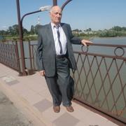 Пётр Солдатченко 74 Невинномысск