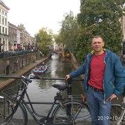 Eugen, 44, г.Амстердам