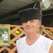 Коля, 51, г.Крымск