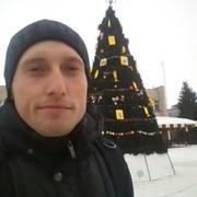 Володимир 32 года (Близнецы) хочет познакомиться в Гуляйполе