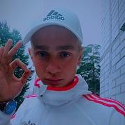 Антон, 20, г.Северск