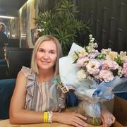 Оксана 38 лет (Рак) Самара