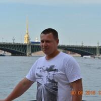 семен, 45 лет, Дева, Санкт-Петербург