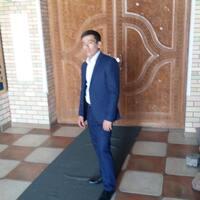 Абдулазиз, 22 года, Козерог, Душанбе