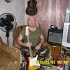 сергей голубев, 46, г.Жарковский