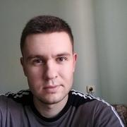 Андрей Миронов 31 год (Стрелец) Новомосковск