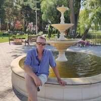 Костя Водолей, 50 лет, Водолей, Киев