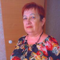 Антонида, 68 лет, Водолей, Омск