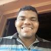 Antonio, 21, г.Сан-Паулу