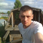 Владимир, 43, г.Соликамск