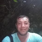 Сергей Абыденков, 37, г.Бугульма