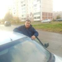 Себастьян, 41 год, Весы, Кострома