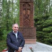 АРМЕН, 51 год, Скорпион, Санкт-Петербург