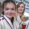 Кристина, 22, г.Мещовск