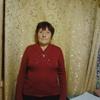 Людмла, 57, г.Смоленское