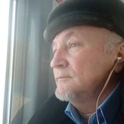 Алексей Жуленев 57 Самара