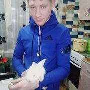 Павел, 29, г.Пермь