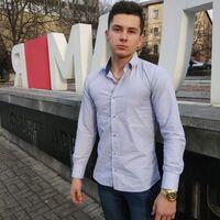 Володимир, 20 лет, Козерог, Львов