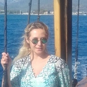Марина, 32, г.Прокопьевск