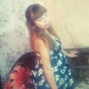 Галина Водянникова, 22, г.Шумиха
