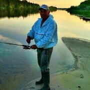 Борис 32 года (Весы) Новоаганск