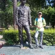 Антон, 29, г.Байкальск