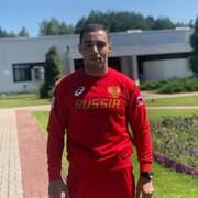 Ашот Налджян, 21, г.Калуга