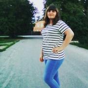 Валерия Иванкова, 24, г.Каменск-Шахтинский
